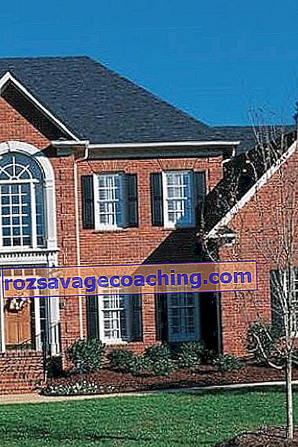 Brick siding: pros and cons